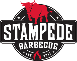 Image of Stampede Barbecue Logo